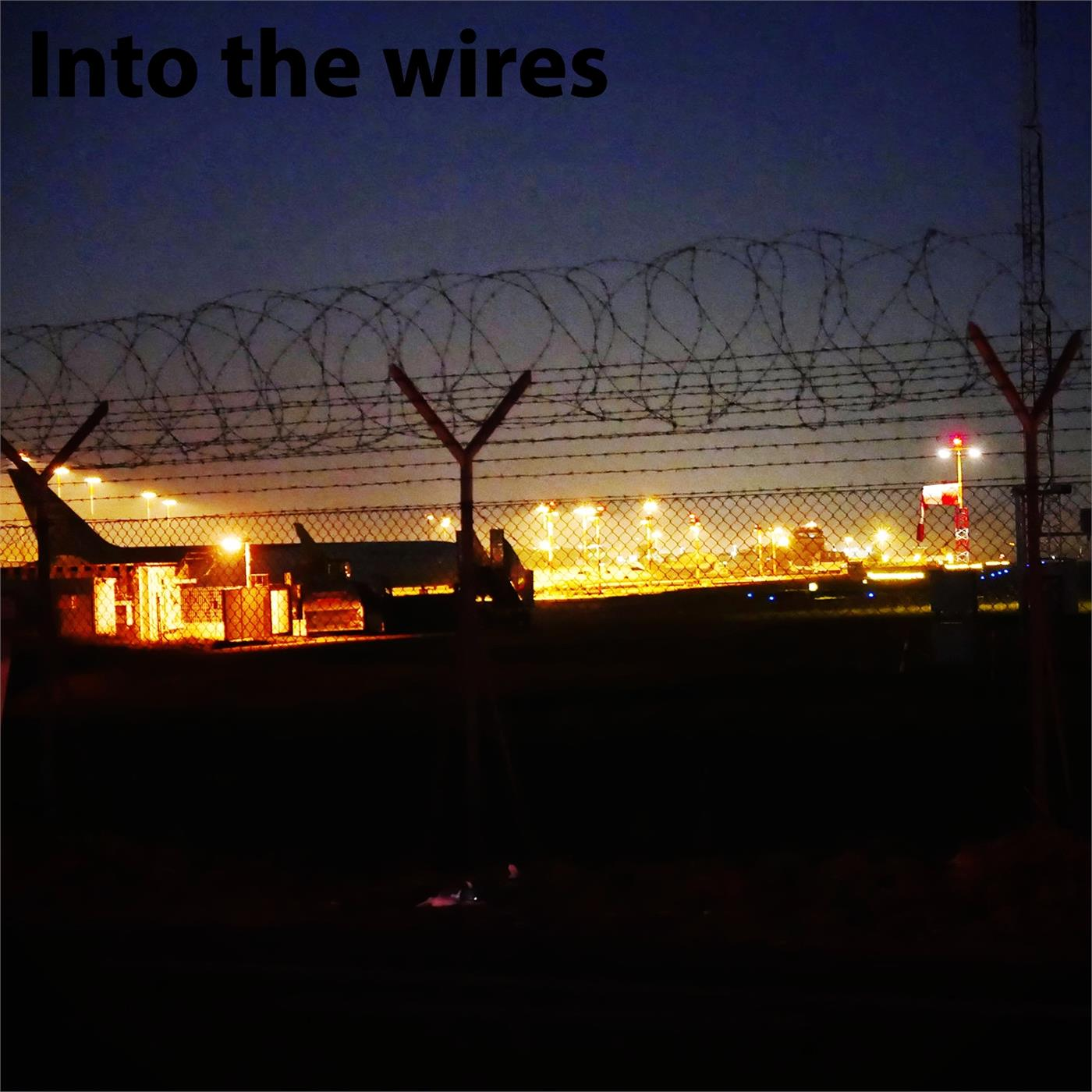 Into the wire