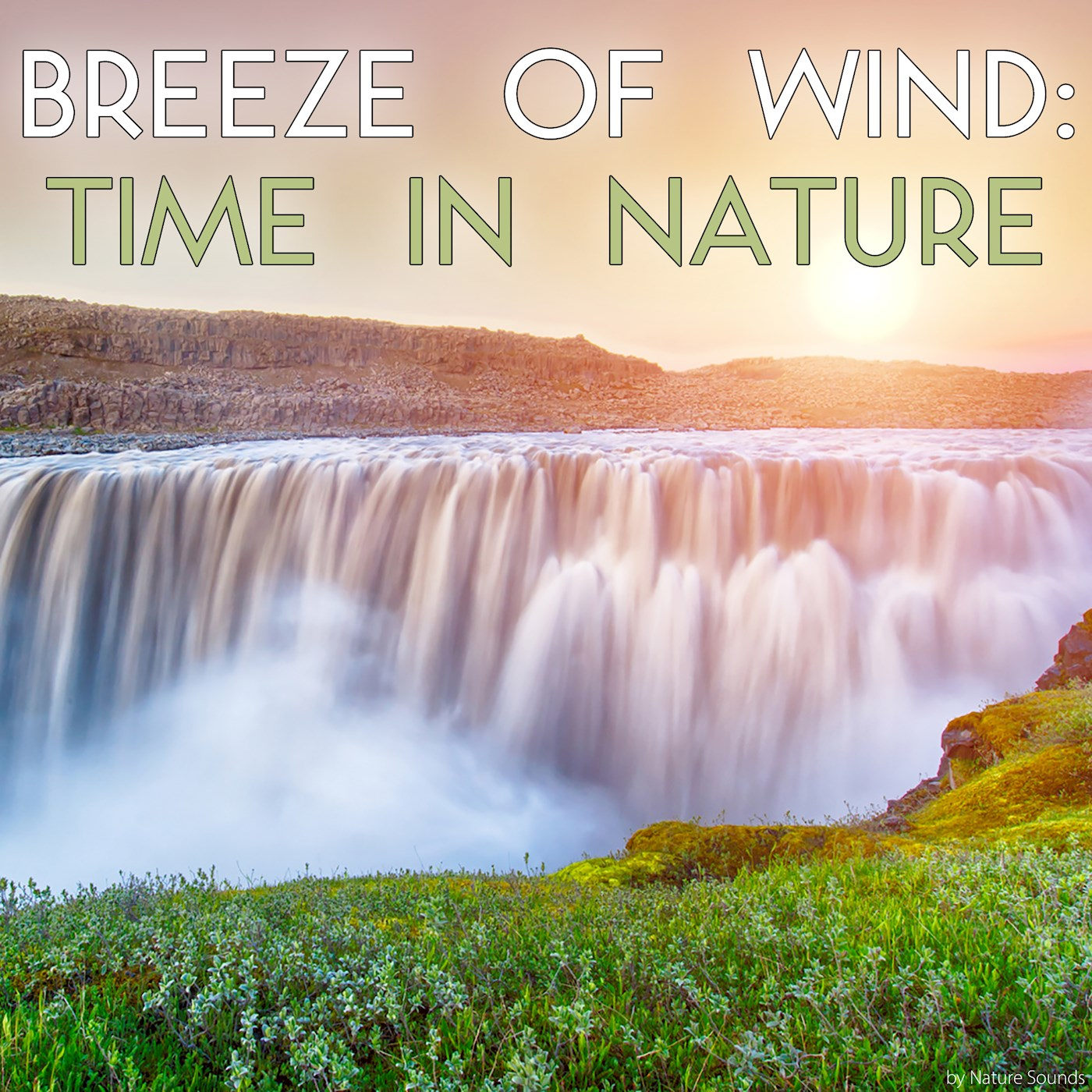 Breeze of Wind: Time in Nature