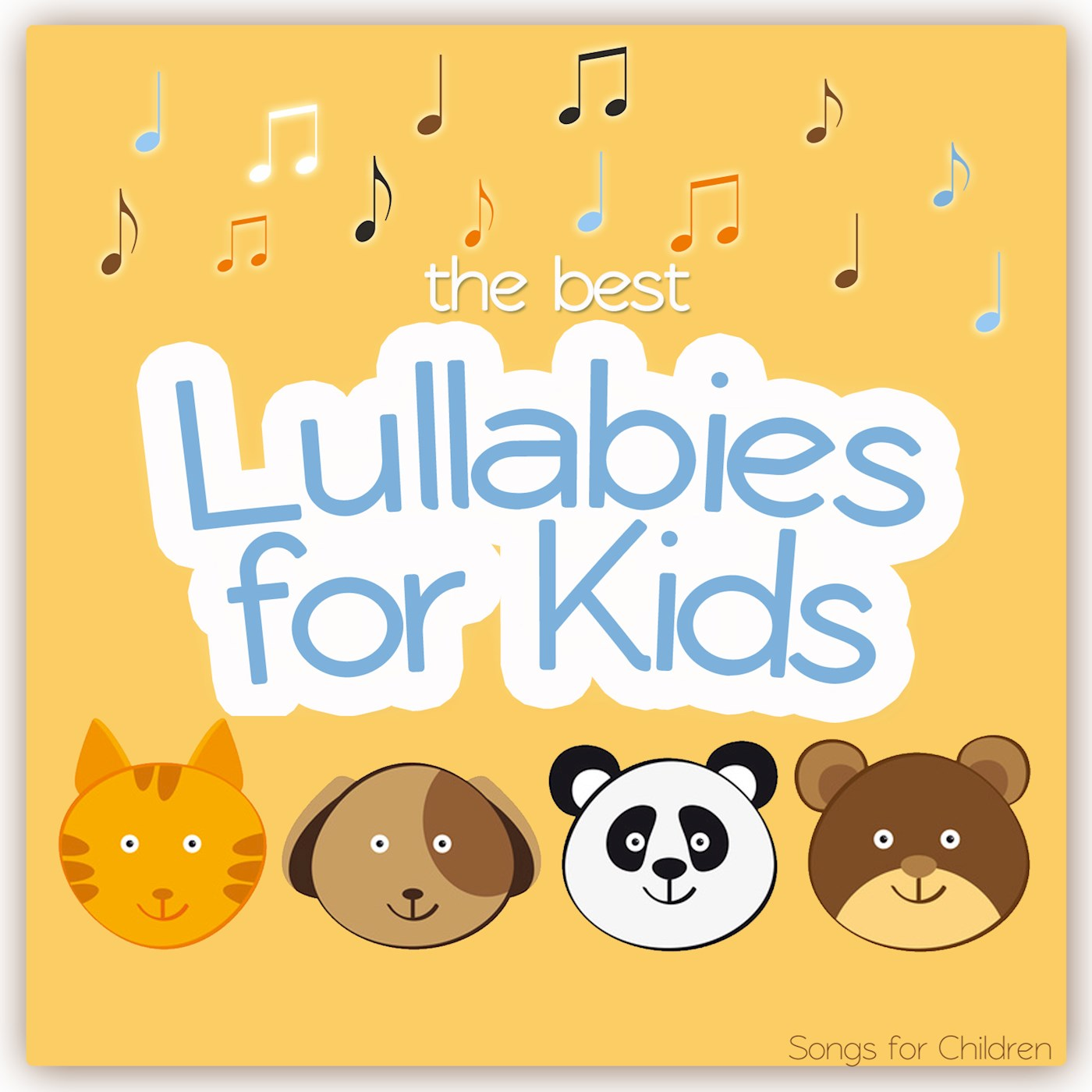 the best Lullabies for Kids