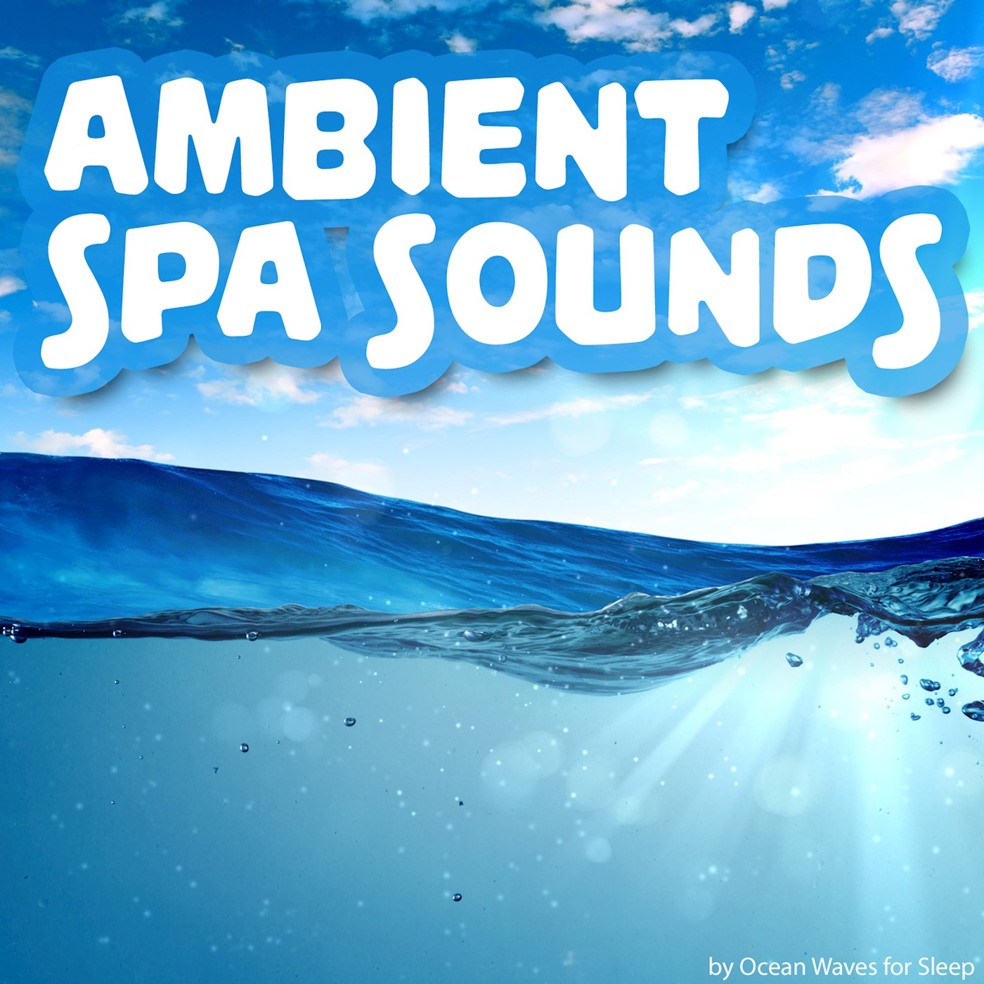 Ambient Spa Sounds