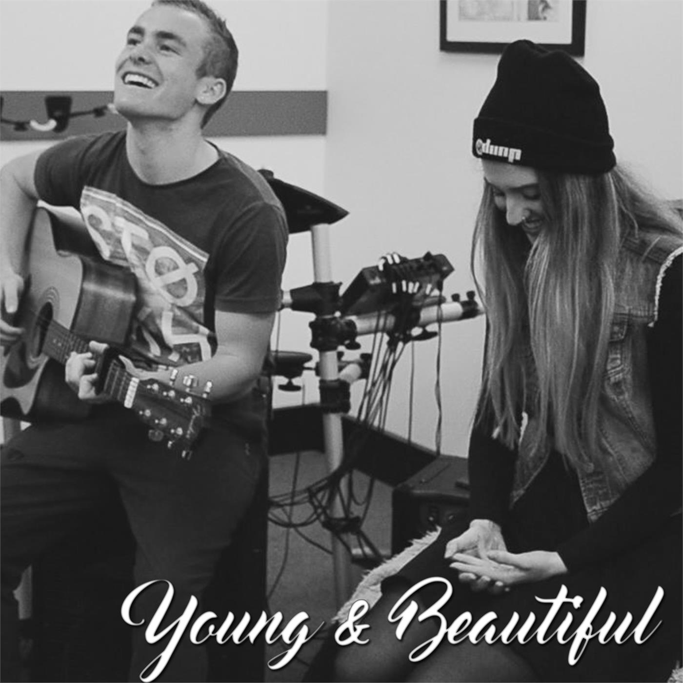 Young & Beautiful (Acoustic Cover)