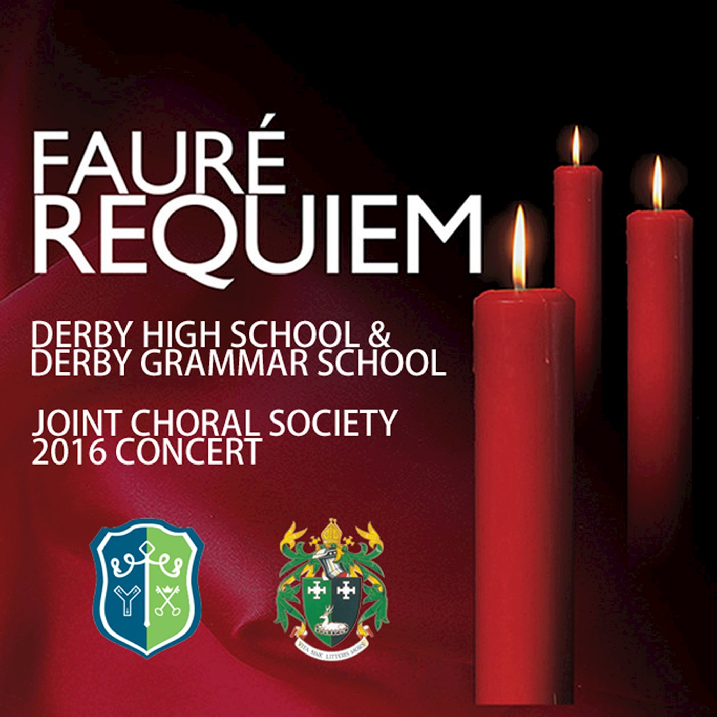Joint Choral Society Concert 2016