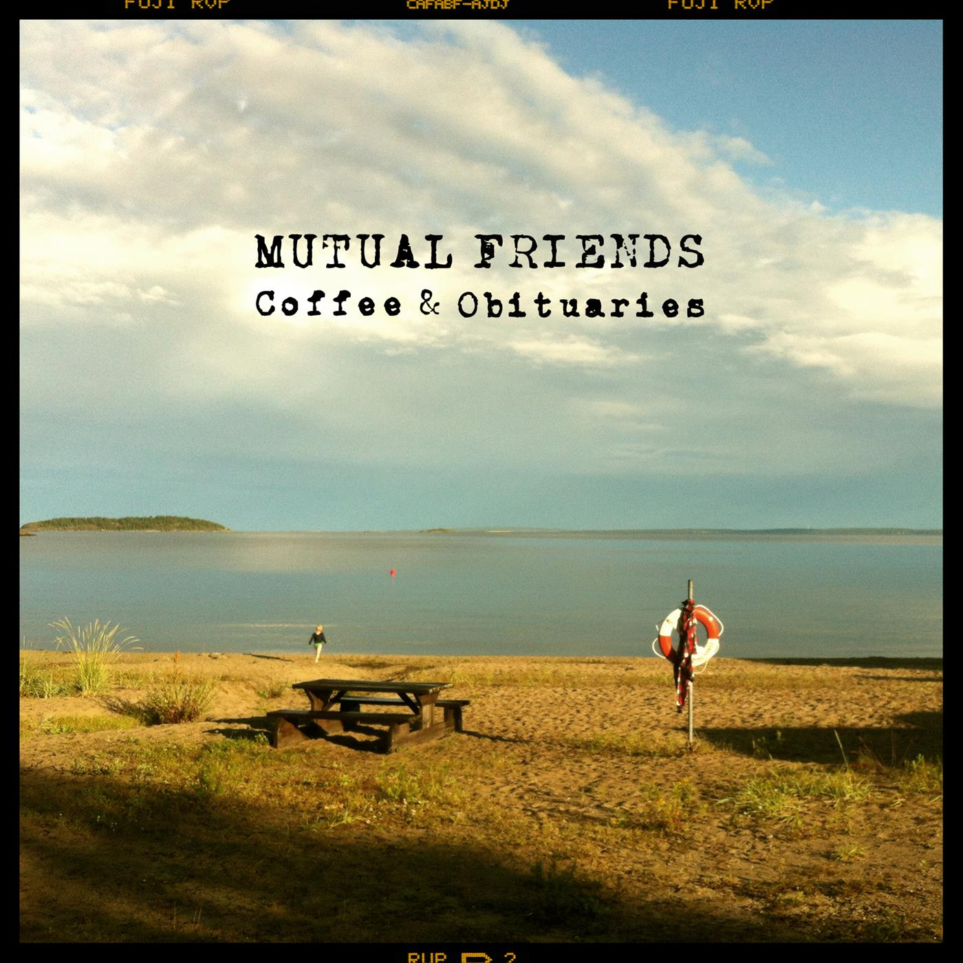 Coffee & Obituaries
