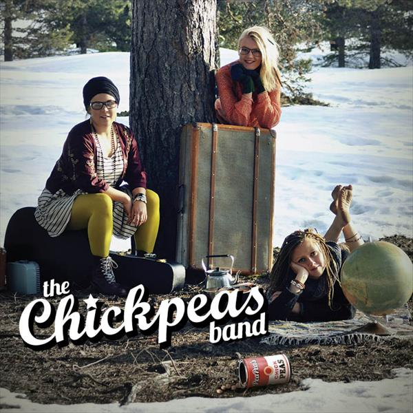 the Chickpeas band