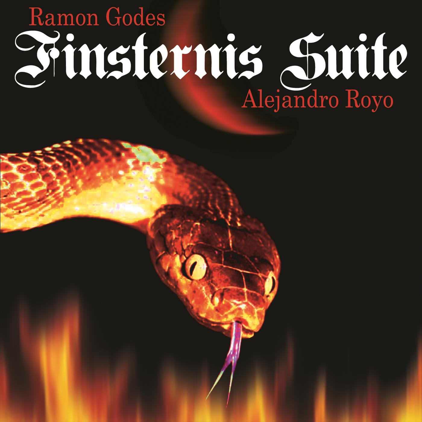 FINSTERNIS SUITE
