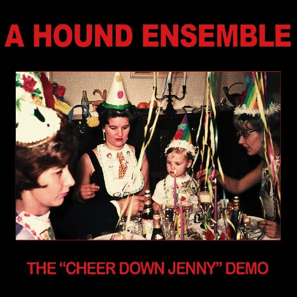 The Cheer Down Jenny DEMO