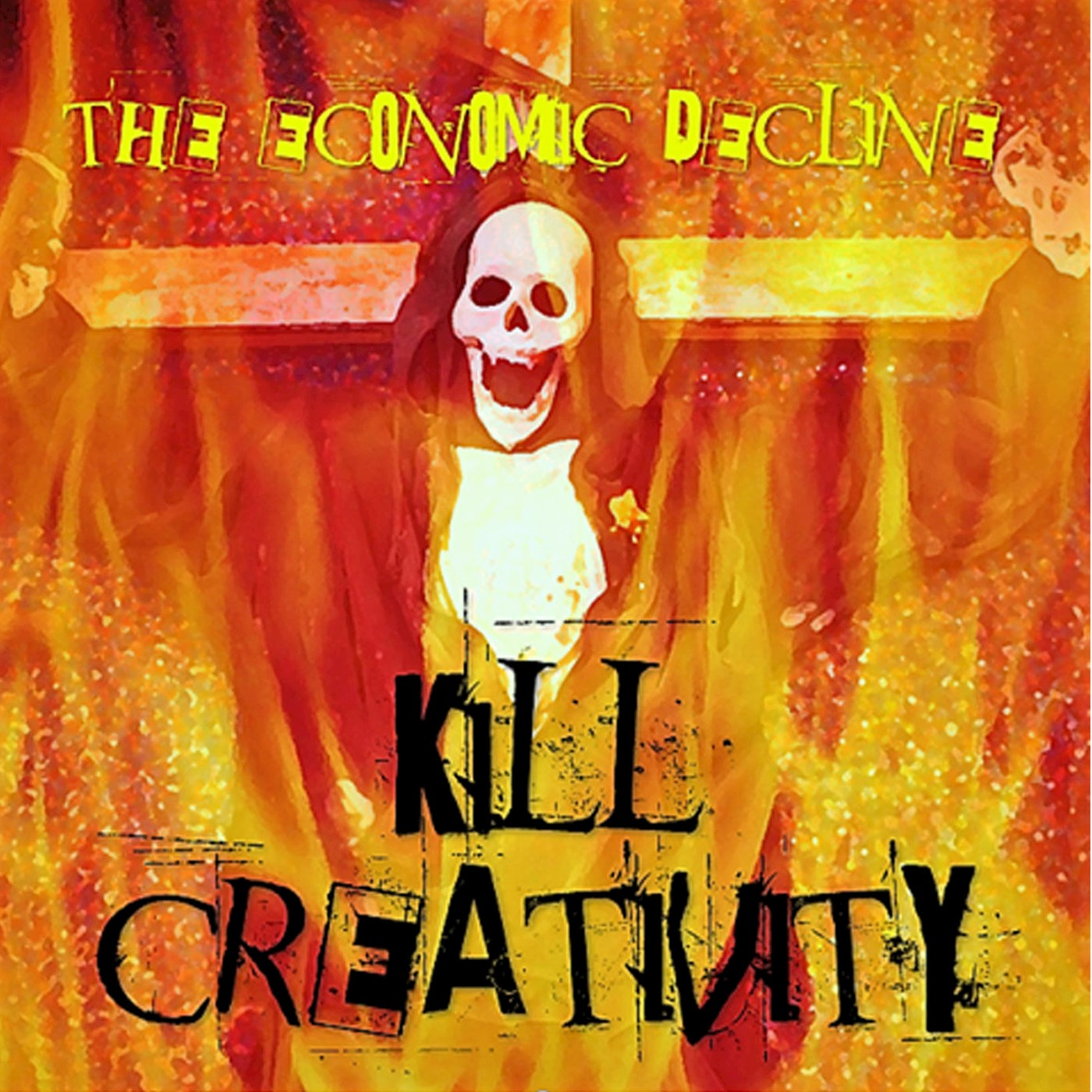 Kill Creativity