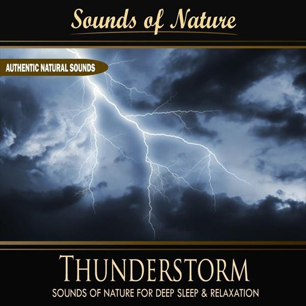 Thunderstorm (Nature Sounds)