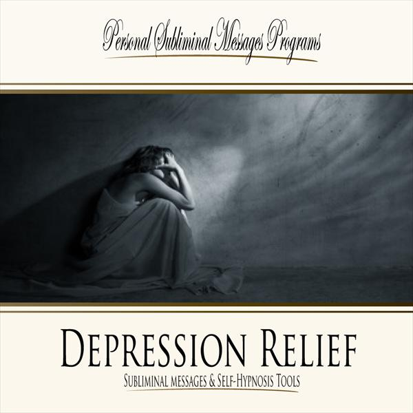 Depression Relief - Subliminal Messages