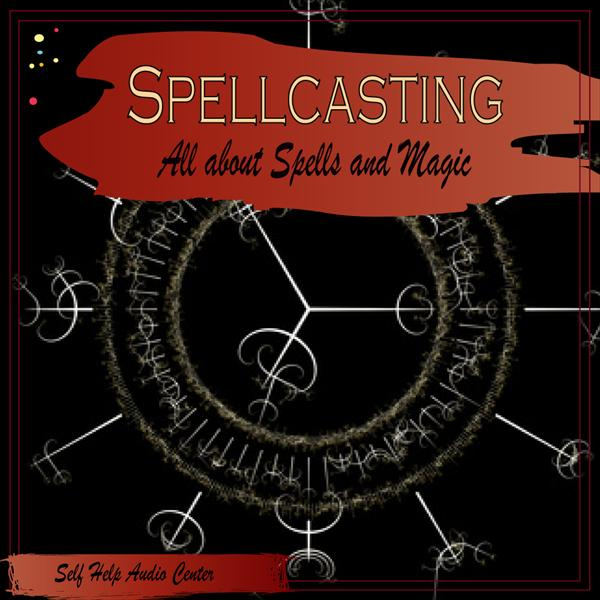Spellcasting - All About Spells and Magic