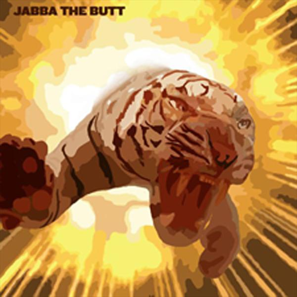 Jabba The Butt EP