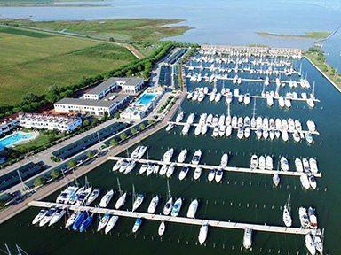 Marina Capo Nord