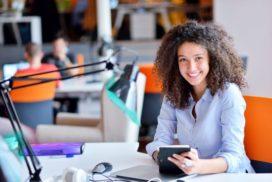 15 tips voor fit zitten op de werkplek
