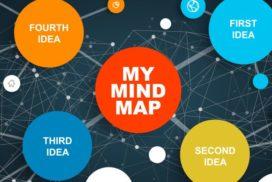 Bouwen aan ideeën? Maak een mindmap!