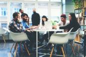 4 tips voor lekker lean vergaderen
