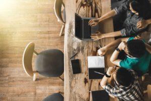 8 tips om de ideale werkplek te creëren