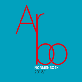Arbo Normenboek 2018/1