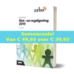 Arbo Pocket Wet- en regelgeving 2019