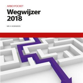 Arbo Pocket Wegwijzer 2018
