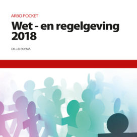 Arbo Pocket Wet- en regelgeving 2018
