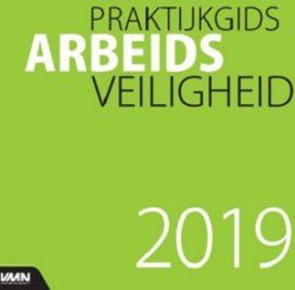 Praktijkgids Arbeidsveiligheid 2019