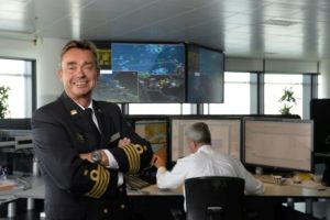 Cyberresilience in de Rotterdamse haven