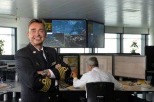 Cyberresilience in de Rotterdamse haven