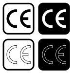 CE-markering is nietwaterdicht