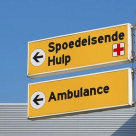 Bekijk de analyse arbeidsongevallen in Nederland