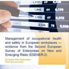 Focus op typische veiligheidsrisico's