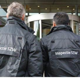 I-SZW constateert veel overtredingen aanpak PSA