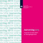 Jaarverslag I-SZW: ongevallen en uitbuiting