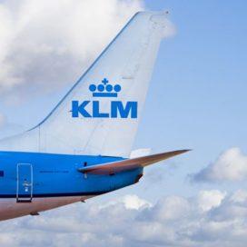 Zwijgen over aerotoxic syndrome bij KLM?