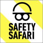 Met de TomTom op SafetySafari?