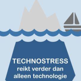 Technostress: ver voorbij de computerfrustratie