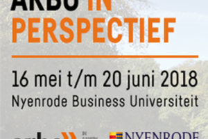 16 mei | Arbo in perspectief – Nyenrode collegereeks