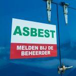 Dure fouten met asbest