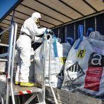 Wijziging certificatieschema's asbest Arboregeling