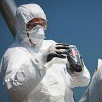Kleine asbestklus, groot gevolg