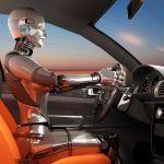 Auto-robot kan prima zelf rijden