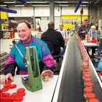 Arbeidsmarkt is 'survival of the fittest'