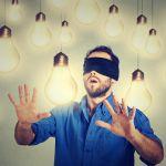 Werkdruk en ons blinde brein