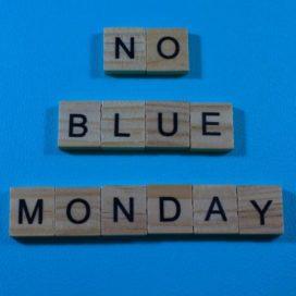 Blue Monday of niet, deze tips helpen
