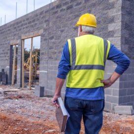 Veilig en grijs moeten terug in de bouw