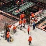 2016 rampjaar voor veiligheid in bouw