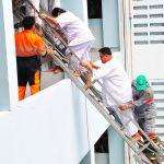 Brandveiligheid in het ziekenhuis