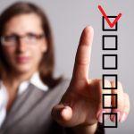Handige checklist voor het basiscontract