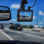 Dashcam houdt trucker scherp