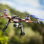 Bent u klaar voor de drone?