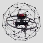 Drone doet gevaarlijke inspecties